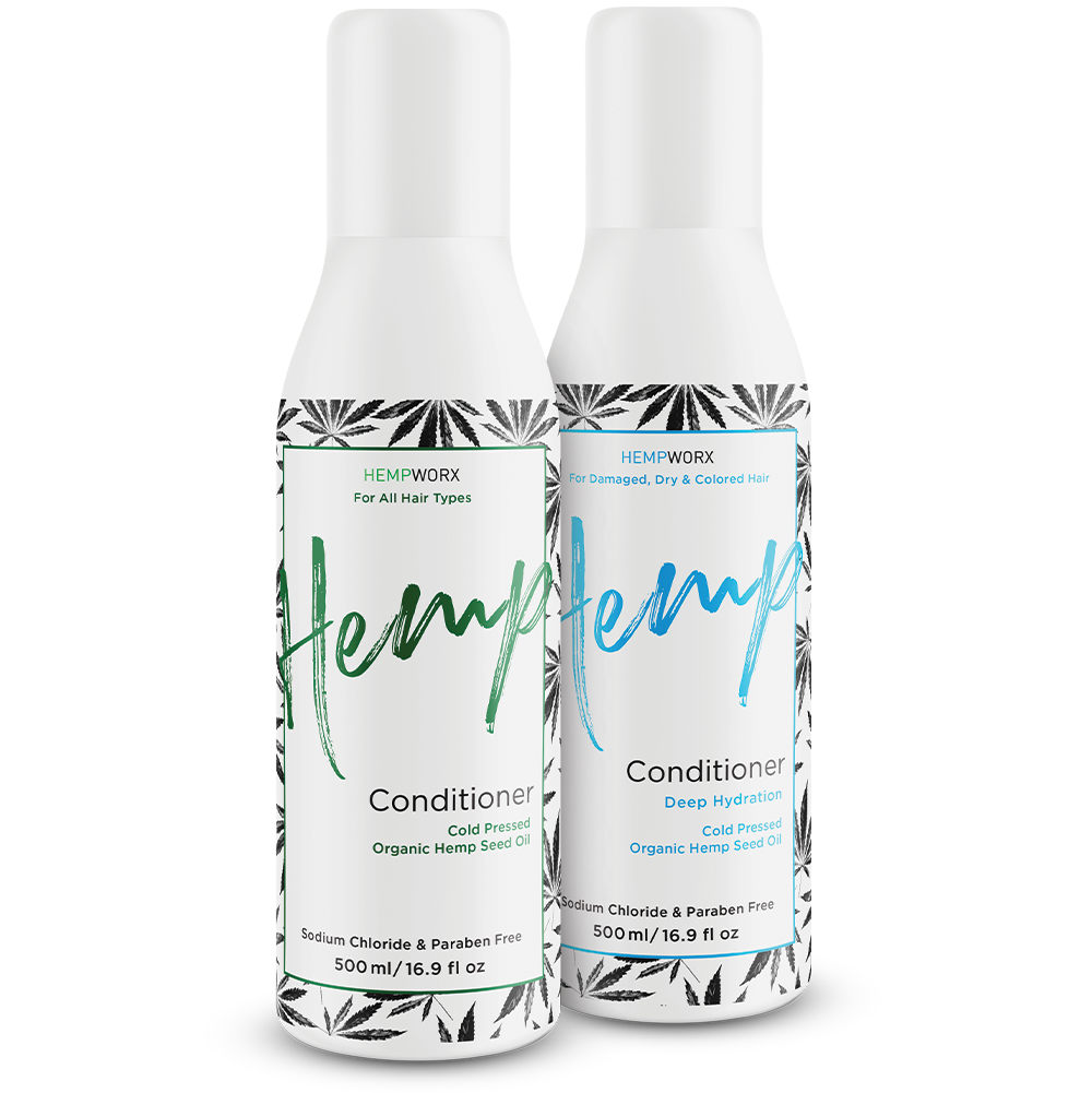 Hempworx Hemp Conditioner
