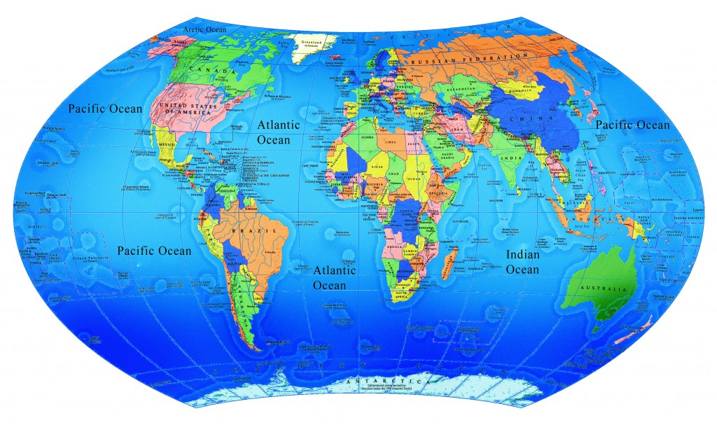 Hempworx Availability by Country